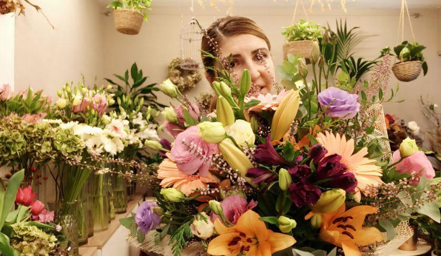 Flors sant gervasi